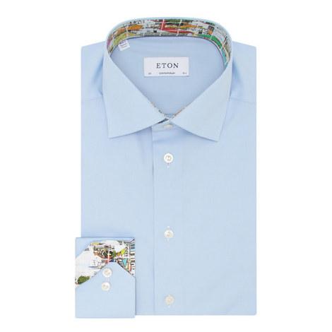 View Trim Contemporary Fit Shirt, ${color}