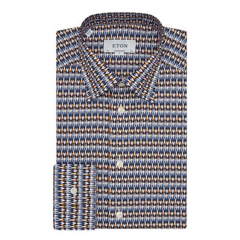 Large Print Shirt, ${color}