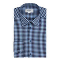 Gingham Check Shirt, ${color}
