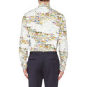 View Print Contemporary Fit Shirt, ${color}