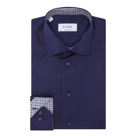 Tile Trim Shirt, ${color}