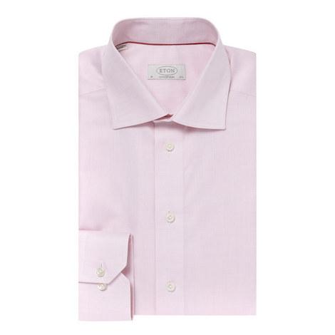 Herringbone Shirt, ${color}