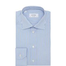 Bengal Stripe Long Sleeve Shirt