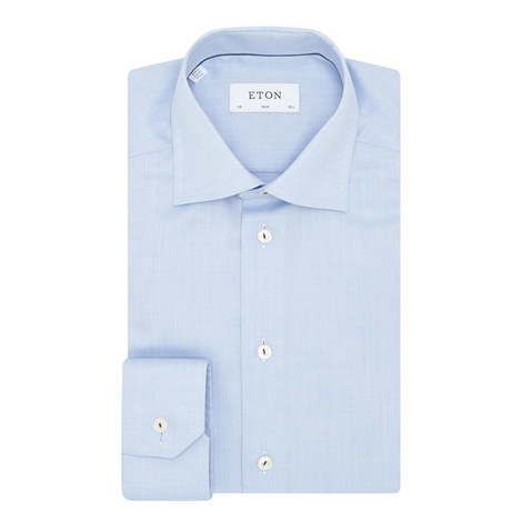 Micro Textured Shirt, ${color}