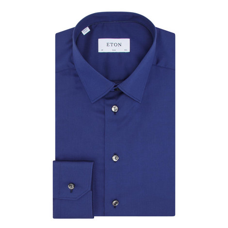 Slim Fit Shirt, ${color}