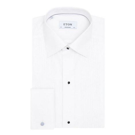 Contemporary Fit Dress Shirt, ${color}