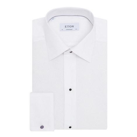 Lurex Dress Shirt, ${color}