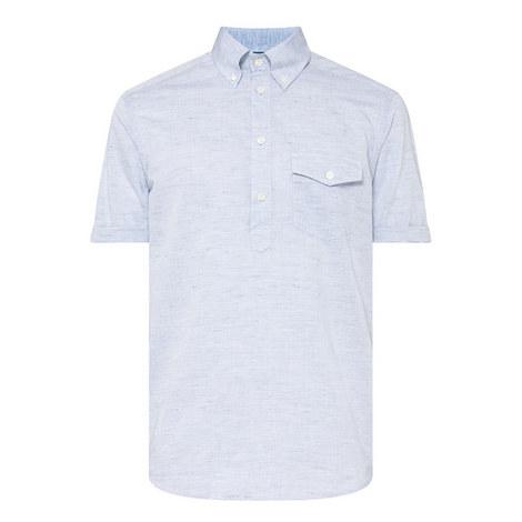 Overhead Short Sleeve Shirt, ${color}