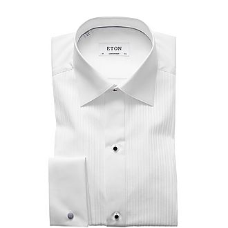 Bib Front Evening Shirt