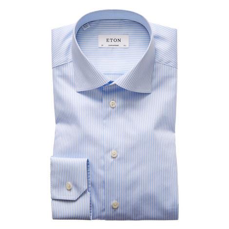 Bengal Striped Regular Fit Shirt, ${color}