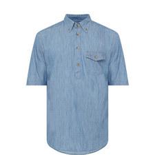 Overhead Short Sleeve Shirt