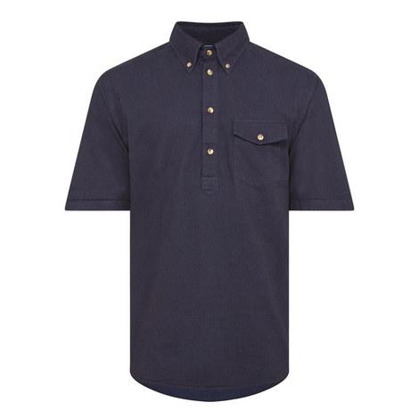 Overhead Polo Shirt, ${color}
