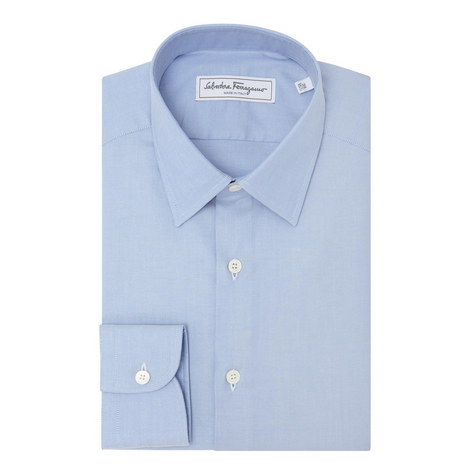 Textured Shirt, ${color}