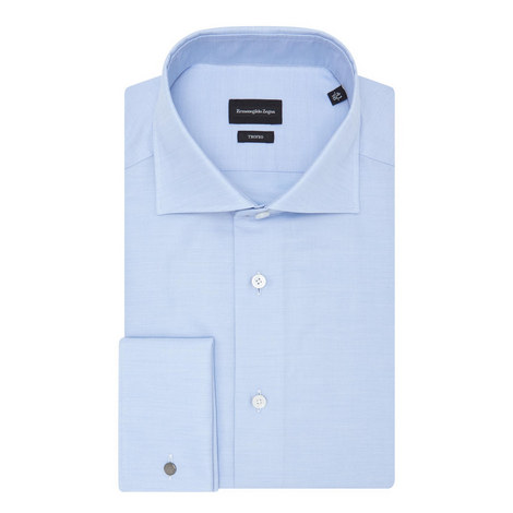 Trofeo Twill Shirt, ${color}