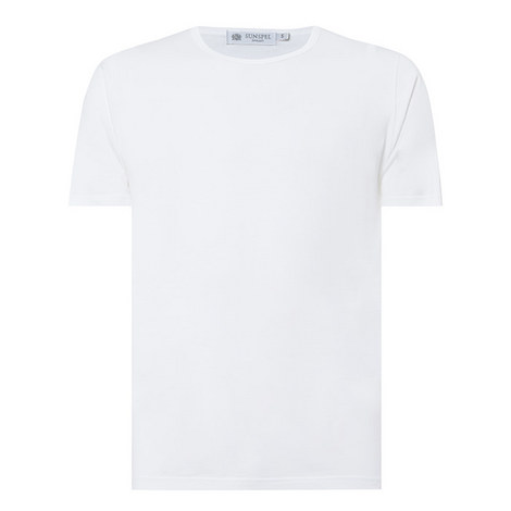 Superfine Crew Underwear T-Shirt, ${color}