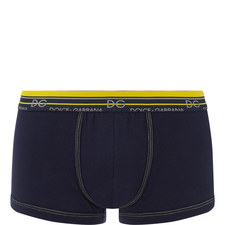 Low-Rise Boxer Trunks