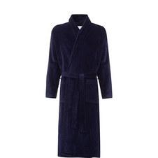 Cotton Bath Robe
