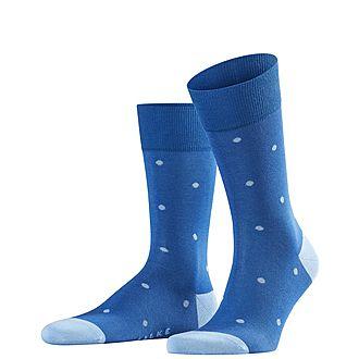 Dot Ankle Socks