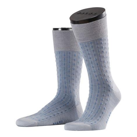 Sensitive Speckled Socks, ${color}