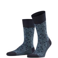 Temple Socks