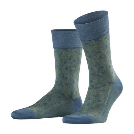 Sensitive Ercolano Socks, ${color}