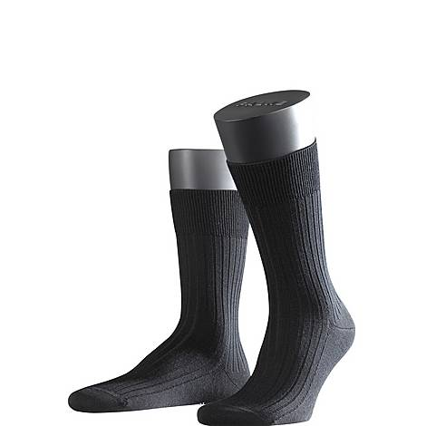 Bristol Merino Ribbed Socks, ${color}