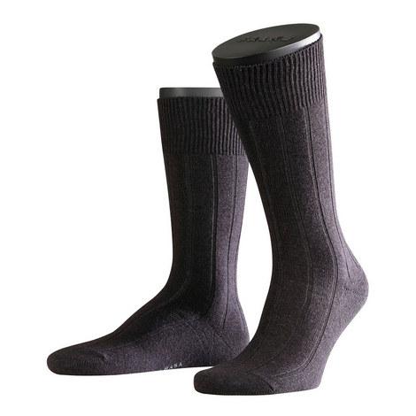 Lhasa Rib Socks, ${color}