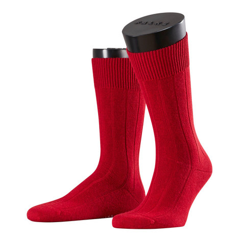 Lhasa Cashmere Socks, ${color}