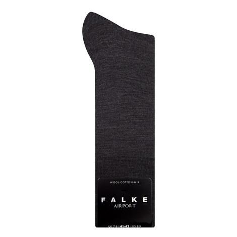 Airport Sock, ${color}