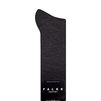 Airport Sock