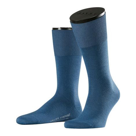 Airport Socks, ${color}