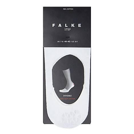 Step Half Sock, ${color}