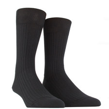 Derby Cotton Socks