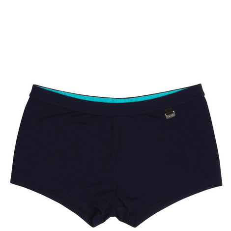 Solid Swim Trunks, ${color}