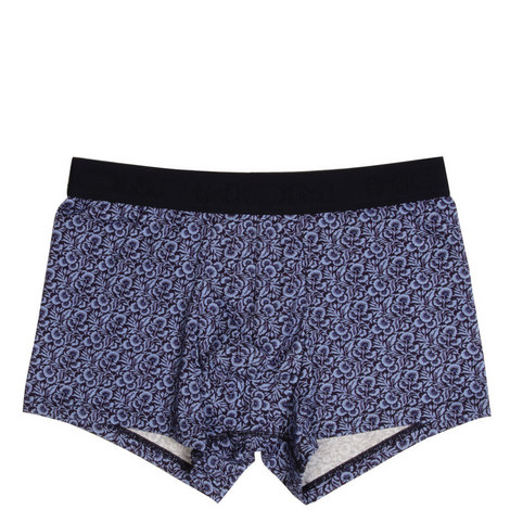 Floral Print Trunks, ${color}