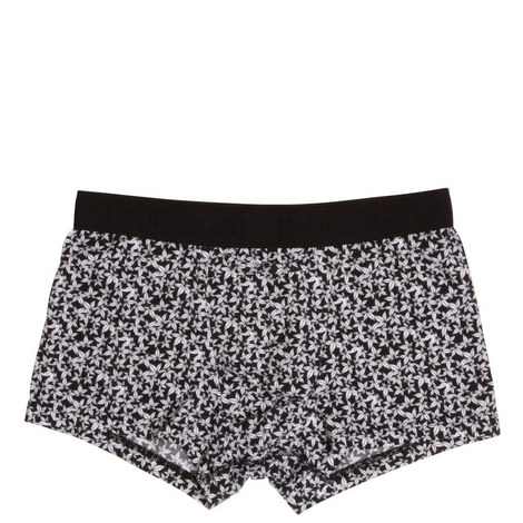 Dreamy Printed Trunks, ${color}