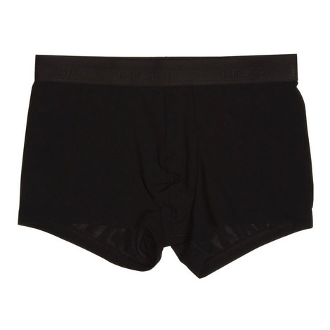 Mesh Perform Black Boxer Brief, ${color}