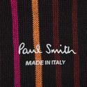 Multi Stripe Socks, ${color}
