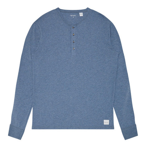 Hanley Long-Sleeved T-Shirt, ${color}