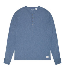 Hanley Long-Sleeved T-Shirt
