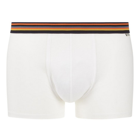 Stripe Waistband Trunks, ${color}