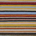 Multi-Stripe Pattern Socks, ${color}
