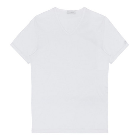 Filoscozia V-Neck T-Shirt, ${color}