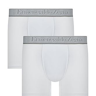 2-Pack Boxer Briefs