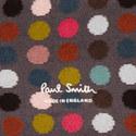 Dot Pattern Socks, ${color}