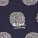 Spot Patterned Socks, ${color}