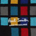 Tile Pattern Socks, ${color}