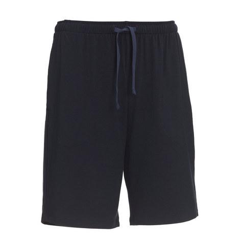 Denim Lounge Shorts, ${color}