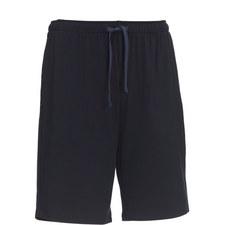Denim Lounge Shorts