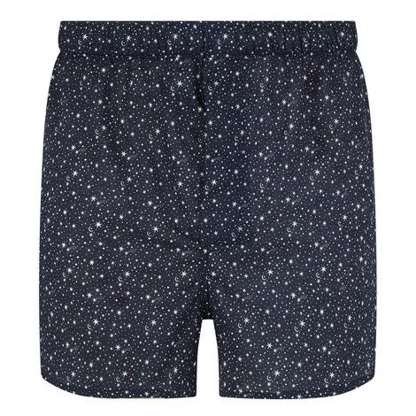 Printed Boxer Shorts, ${color}